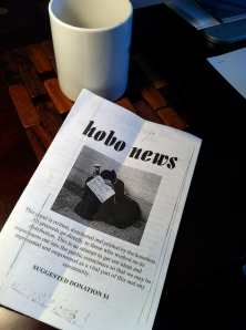 The Hobo News